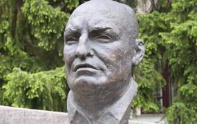 Partizanski spomeniki sramote v Kočevju