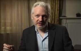 Britansko sodstvo vztraja pri aretaciji Assangea