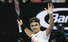 Federer znova prvak Melbourna - že 20. grand slam za največjega vseh časov!