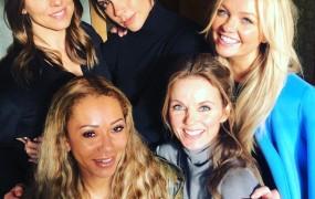 Spice Girls se vračajo!