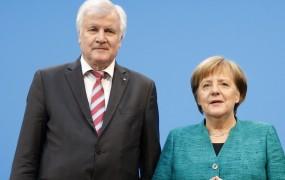 Anketa: Dve tretjini podpornikov SPD za veliko koalicijo