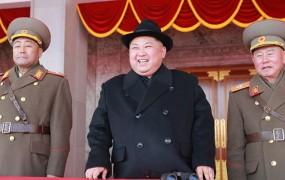 Kim Jong-un povabil južnokorejskega predsednika na obisk