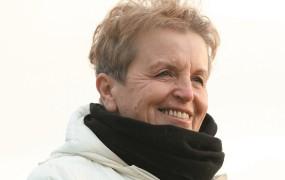 Milena Miklavčič, pisateljica, ki razbija tabuje