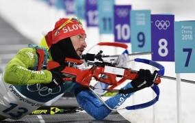 Jakov Fak osvojil olimpijsko srebro!