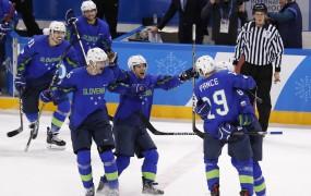 Norveška bo trd oreh, a naši hokejisti obljubljajo dober boj