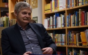 Predsednik KPK Štefanec ministru Klemenčiču: Pripravili ste slabo žajfnico