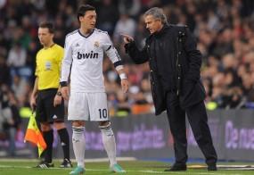 Nogometni utajevalci davkov: Ronaldo, Mourinho, Özil