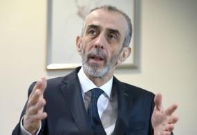 Milan Jazbec ni zbral dovolj podpisov, zato odstopa od predsedniške kandidature