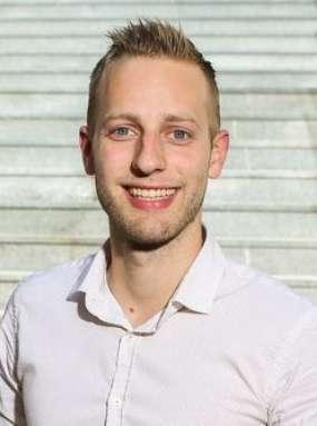 Filip Pesek, podjetni sin TV voditeljice Rosvite Pesek