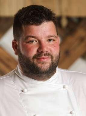 Zgodba o uspehu: Luka Košir, kuharski chef iz Šentjošta
