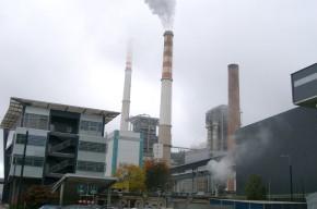 termoelektrarna sostanj