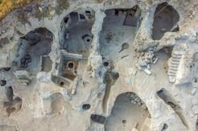 Nevsehir, Kapadokija
