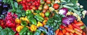 sadje in zelenjava