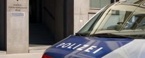policija avstrija