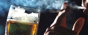 cigareti cigareta alkohol kadilec