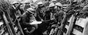 Prva svetovna vojna