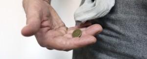 drobiž revšćina denar