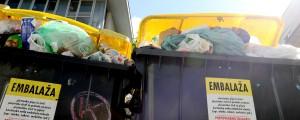 Odpadki iz sosednje države kar pri nas