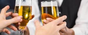 pivo radler kozarec