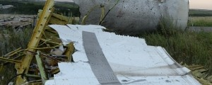 Malezijsko letalo - Ukrajina