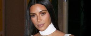 Kim Kardashian rop Pariz