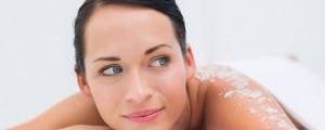 uživanje v solni terapiji