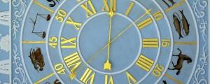 ura horoskop