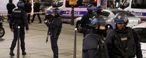 francoska policija