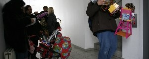 socialna pomoč, nemčija