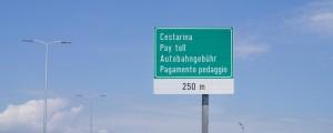 cestnina, hrvaške avtoceste