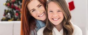 Mama, hči, sorodstvo