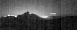 meteorit, vulkan