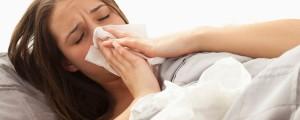 gripa, prehlad, bolezen