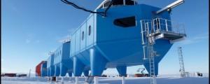 raziskovalna postaja Halley VI 2