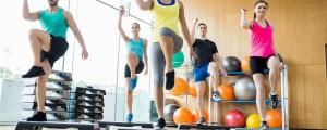 skupinska, vadba, aerobika, šport