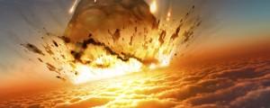 komet, asteroid, meteor, kataklizma, konec sveta