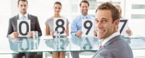 poslovni bonton, razgovor, služba