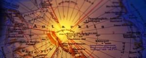 globalno segrevanje, globus
