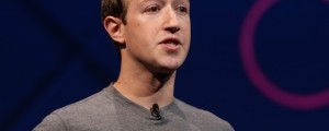 mark Zuckerberg, F8