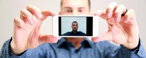 selfi, fotografiranje, telefon, profilna slika, sličica