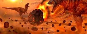 Dinozavri, izumrtje