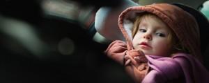 Otrok, otroški sedež, otroška zimska oblačila