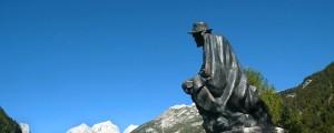 Julijske Alpe, Julius Kugy