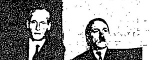 Philip Citroen, Adolf Hitler