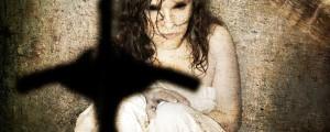 izganjanje hudiča, eksorcist, eksorcizem