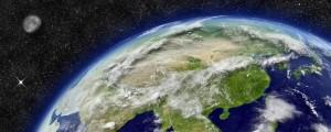 zemlja, planet, azija,