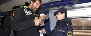 policist medvedek, veselin vujovič