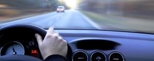 hitra vožnja