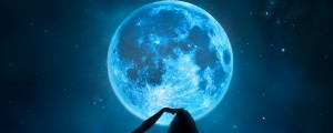 modra luna