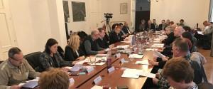 Zaključki seje občinskega sveta Radeče